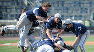 District 11 baseball championship tripleheader