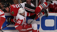 GIF Parade: Blackhawks-Red Wings, Game 7