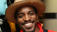"Sincere condolences go out to <a href=""http://people.zap2it.com/p/andre-benjamin/78809"">Andre 3000</a>. The Outkast frontman lost his mother Sharon Benjamin-Hodo on Tuesday, the day after his 38th birthday."