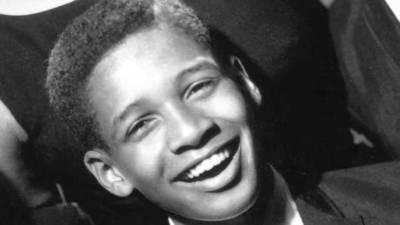 Clarence Burke Jr.