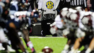 SEC votes to keep eight-game conference schedule