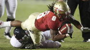 Florida State FSU Devonta Freeman Phil Steele