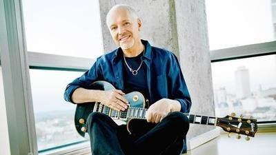 Peter Frampton is whole again
