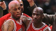 Michael Jordan was the first choice for the creators of the TV show that ultimately wound up sending Dennis Rodman on his now-infamous trip to North Korea earlier this year.