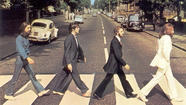 A Lecture on The Beatles at Hartford Public Library