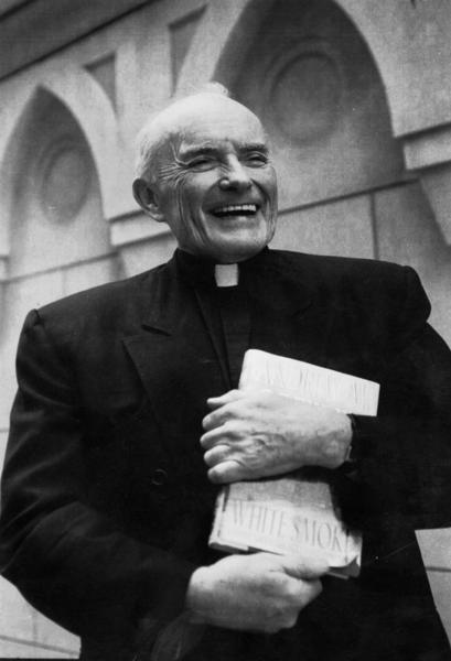 Notable deaths from 2013: The Rev. Andrew Greeley, the outspoken Roman Catholic priest, best-selling novelist and sociologist known for his deeply researched academic appraisals and sometimes scathing critiques of his church, died several years after fracturing his skull in a freakish fall.