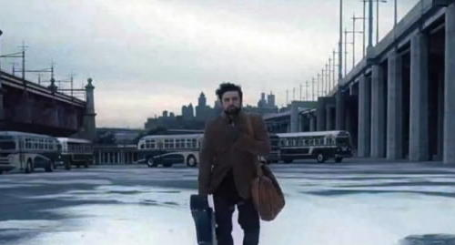 <i>To be released by CBS Films (December).</i><br><br> A festival favorite, the Coen brothers' latest, set in 1961, follows a Greenwich Village folkie (Oscar Isaac) following a cat (he's supposed to be taking care of it; it keeps getting away) and his own hazy dreams of showbiz success. The movie killed at Cannes -- and the American crop this year was better than average, overall -- though I wonder if U.S. response to this midlevel Coen success won't be a little cooler. Wonderful scenes, though, most of them musical.