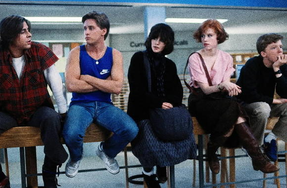 'The Breakfast Club'