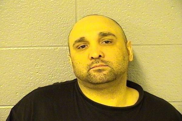 Damien G. Deanda has been charged with aggravated criminal sexual abuse.