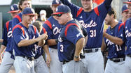 "BOCA RATON — FAU baseball coach John McCormack had both reasons and chances to leave <a href=""http://www.sun-sentinel.com/community/news/bocaraton?track=tax-bocaraton"">Boca Raton</a>, but he couldn't bring himself to do it."