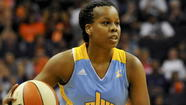 If I asked you to name two players on the Chicago Sky, could you do it?