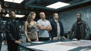 'Fast & Furious 6' fuels up box office