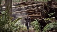 "Will Smith produced, costars and wrote the story for this weekend's new sci-fi adventure ""After Earth."""