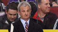 On June 19, 1995, Darryl Sutter resigned as Blackhawks coach after leading his team to the conference finals so he could devote more time to a family that included a young son born with Down syndrome.
