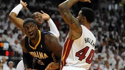 Winderman's view: Heat 90, Pacers 79