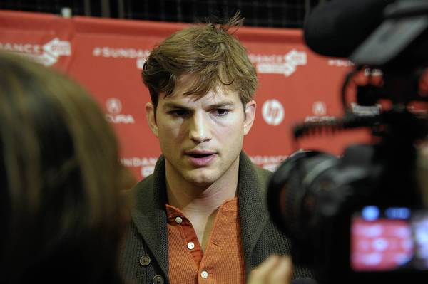 Ashton Kutcher, former NFL player Mike Golic and actors like Billy Baldwin, Matthew Modine, Channing Tatum and Tom Arnold have spoken up in support of Olympic wrestling.