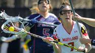 Maryland's Katie Schwarzmann wins second straight Tewaaraton Award