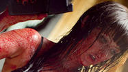 Movie review: 'American Mary' wields a creepy surgical knife