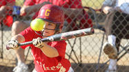 Eastern Region Softball Tournament: Great Bridge 1, Gloucester 0