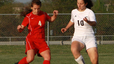 Athlete of the Week: Payton DeHart, Nixa Soccer