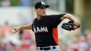 MLB: Spring Training-Miami Marlins at St. Louis Cardinals