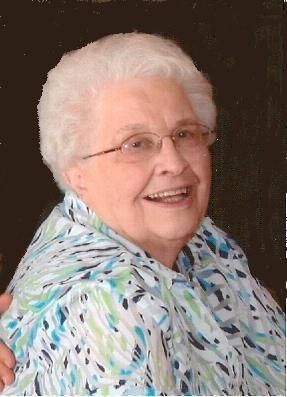 Eunice Marie OConnor