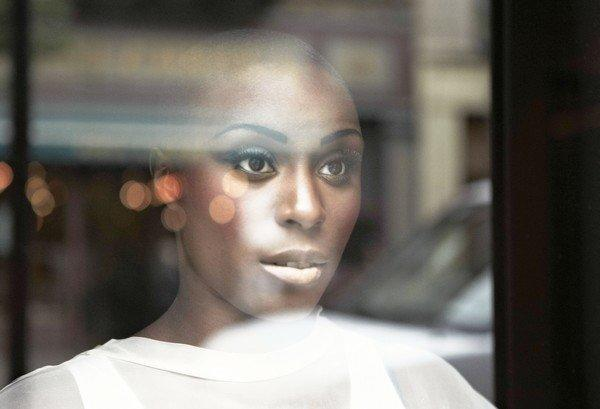 Singer-songwriter Laura Mvula