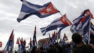 Cuba still on U.S. list of state sponsors of terrorism