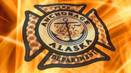 "The National Weather Service has issued a Red Flag Warning for areas of Southcentral Alaska and the Anchorage Fire Department is urging residents to be careful of ""predicted extreme fire danger conditions."""
