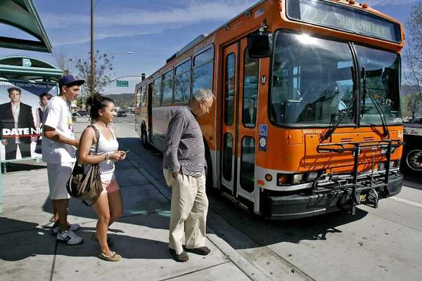 Burbank is considering ending a subsidy of Metro passes for low income seniors as part of a cost-saving proposal.