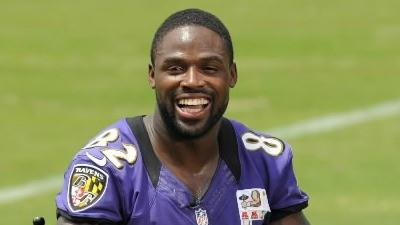 Torrey Smith says receivers want to show Ravens don't need to a…