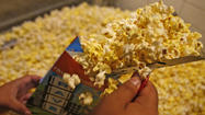 <b>Jonathan Gold quiz:</b> Test your knowledge of popcorn