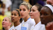 The Chicago Sky will host a Food Truck Festival before its Sunday game against the Tulsa Shock and former Notre Dame standout Skylar Diggins.