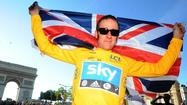 Bradley Wiggins won't get the chance to defend his Tour de France title this year.