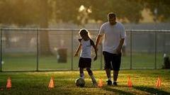 Youth sports: Figuring out if your child is safe, tired of it [video]