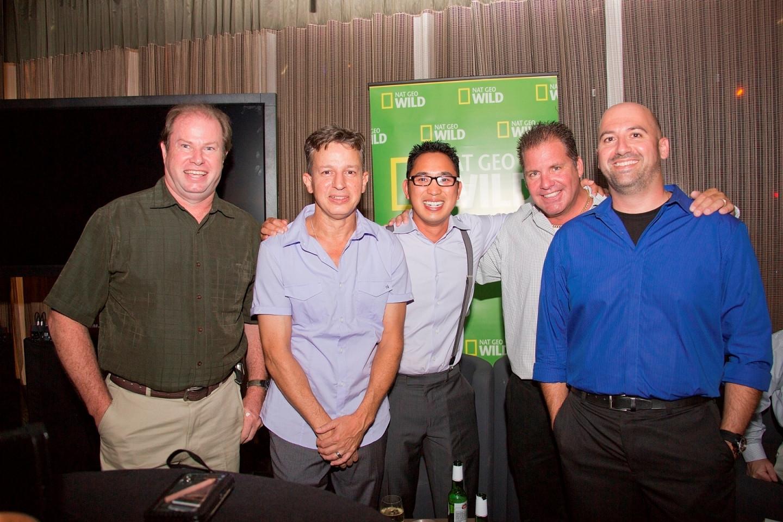 Fish tank kings cast - Cast Philip Gamez Jose Blanco Francis Yupangco John Manning And Ben Alia Southflorida Com