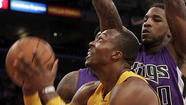 Dwight Howard, Thomas Robinson