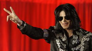 Michael Jackson lost $26 million on HIStory tour's 1st leg, exec says