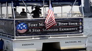 Fort McHenry Boat Tour [Video]