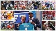 Ranking the Top 10 Miami Dolphins newcomers