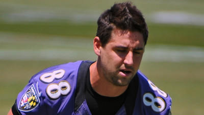 Dennis Pitta wants to remain with the Ravens (and hopes to rema…