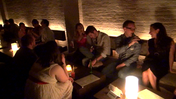 Mount Vernon Urbanites Happy Hour [Video]