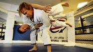 For 'Dexter' actor Sean Patrick Flanery, jiujitsu is an unbeatable workout