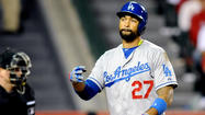 It's hard to believe that Matt Kemp has made the Dodgers' $160-million investment disappear quicker than Bernie Madoff ever could have.