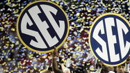DESTIN — It was business as usual as the SEC's annual meetings wrapped up with the announcement of a record $289.4 million distribution, the 24th consecutive year the nation's wealthiest conference reported a revenue increase.