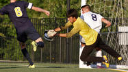 PICTURES: Region I Soccer Tournament 2013