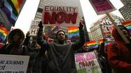 Gay marriage bill: Shock and shame in Illinois