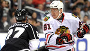 Kings vs. Blackhawks: Western Conference finals preview