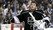 CHICAGO — It wasn't long ago that the Kings' Jonathan Quick had to listen and, presumably, read about all the other great goaltenders in the NHL.