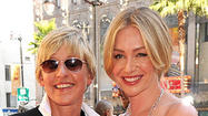 Talk-show host<strong> Ellen DeGeneres</strong> and her wife, actress <strong>Portia de Rossi,</strong> have bought a 13-acre estate in Montecito that had been listed at $26.5 million. The purchase price has not yet appeared in the public record.